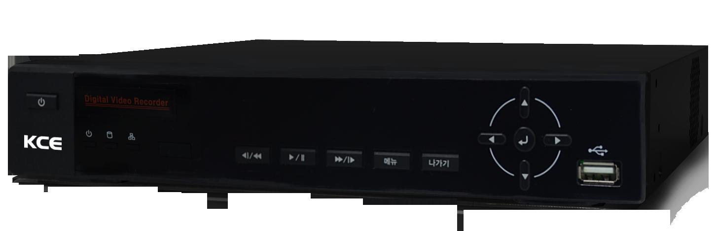 EX-SDI DVR (1080P)