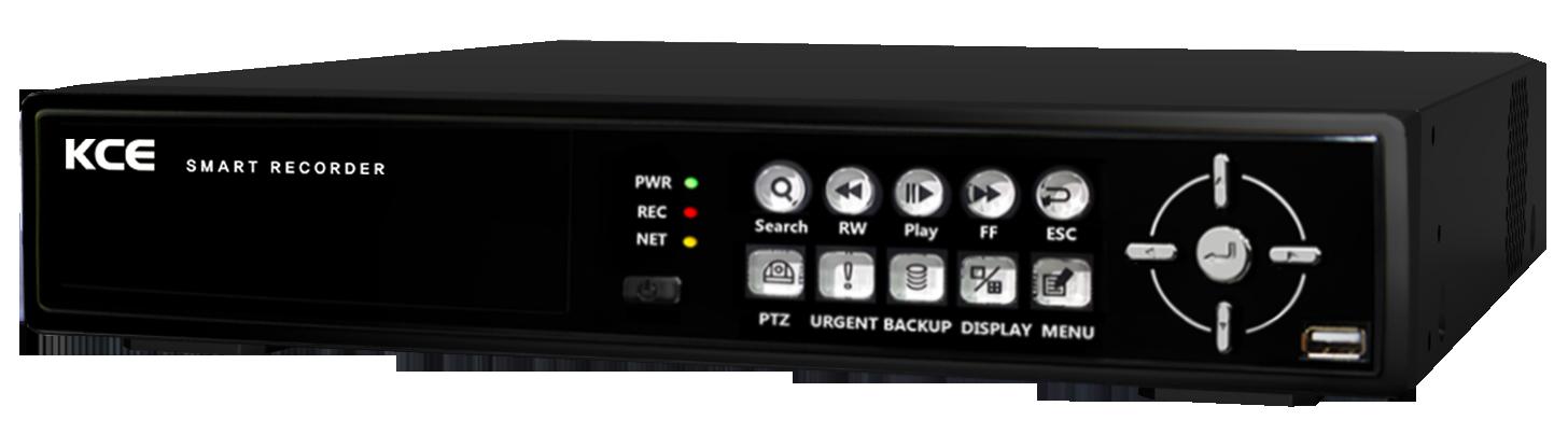 AHD 2.0 DVR (1080P)